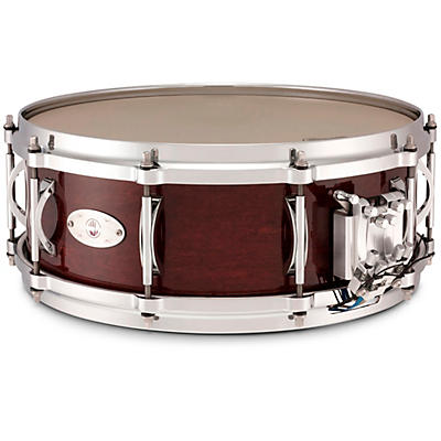 Black Swamp Percussion Multisonic Maple Shell Snare Drum