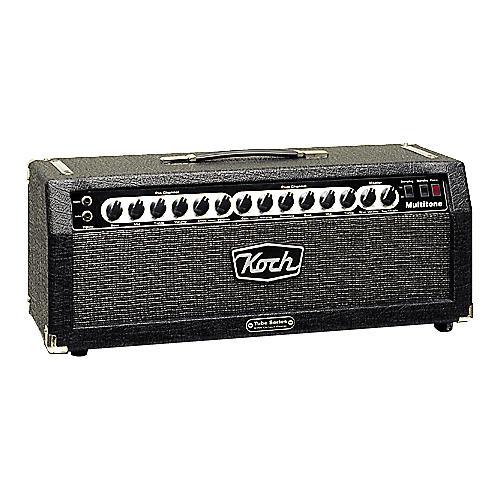 Koch Multitone 100W Amp Head