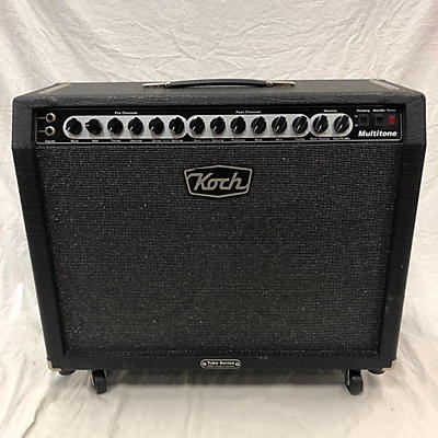 Koch Multitone 212 Tube Guitar Combo Amp