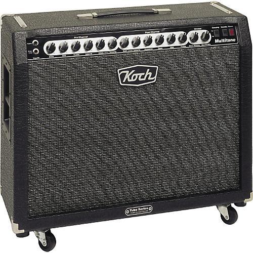 Koch Multitone 50W 2x12 Combo Amp