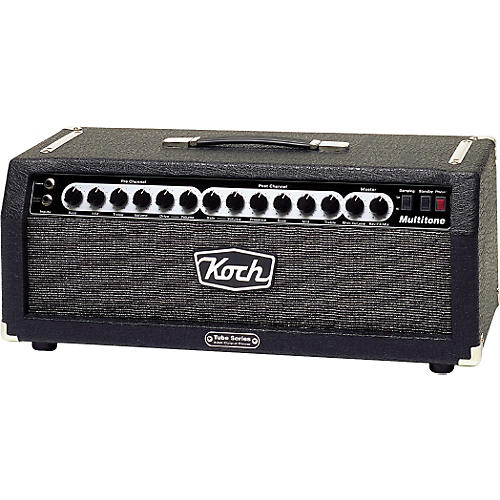 Koch Multitone 50W Amp Head