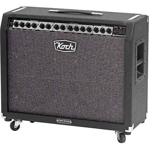 Koch Multitone II 50W 2x12 Tube Guitar Combo Amp