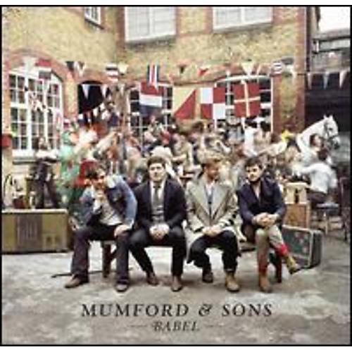 Alliance Mumford & Sons - Babel