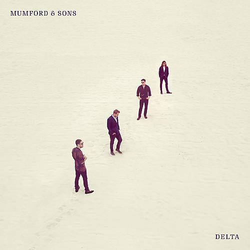 Alliance Mumford & Sons - Delta