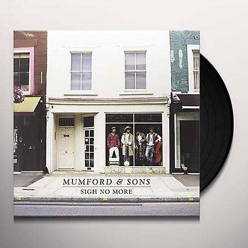 Universal Music Group Mumford & Sons - Sigh No More