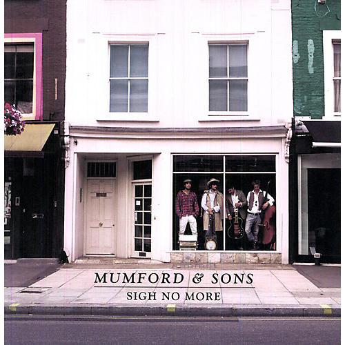 Alliance Mumford & Sons - Sigh No More