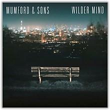 Mumford & Sons - Wilder Mind Vinyl LP
