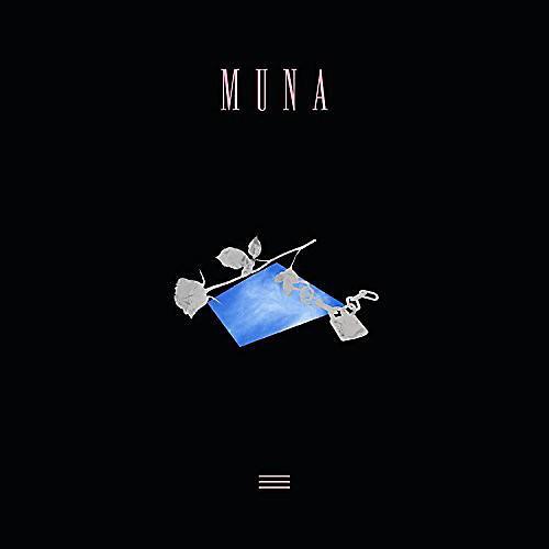 Alliance Muna - Loudspeaker