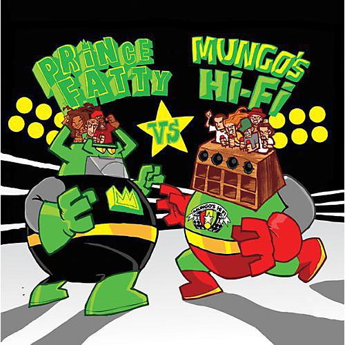 Alliance Mungo's Hi-Fi - Prince Fatty