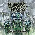 Alliance Municipal Waste - Slime And Punishment Coke Bottle Green thumbnail