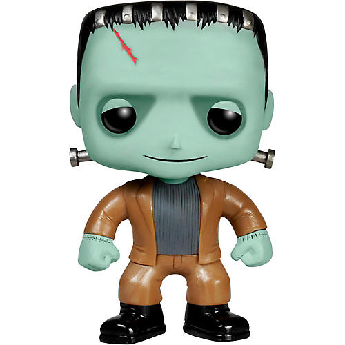 Funko Munsters Herman Munster Pop! Vinyl Figure
