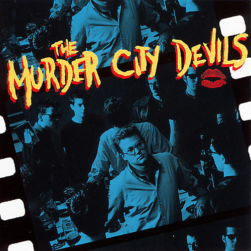Alliance Murder City Devils - The Murder City Devils