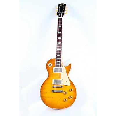 Gibson Custom Murphy Lab 1959 Les Paul Standard Reissue Ultra Heavy Aged Electric Guitar