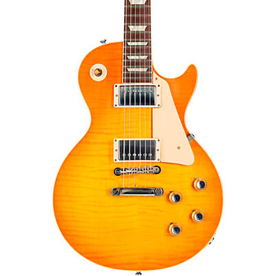 Gibson Custom Murphy Lab 1960 Les Paul Standard Reissue Ultra Light Aged Electric Guitar