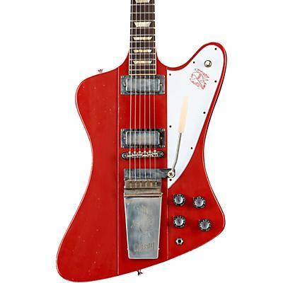 Gibson Custom Murphy Lab 1963 Firebird V w/ Maestro Vibrola Light Aged Electric Guitar