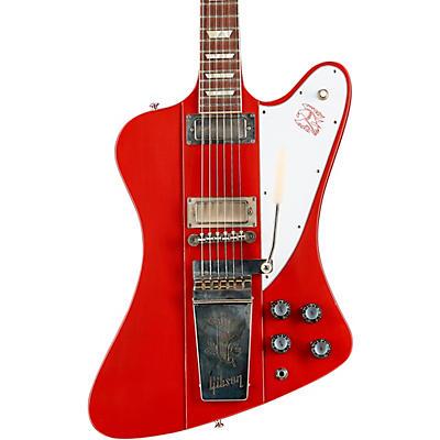Gibson Custom Murphy Lab 1963 Firebird V w/ Maestro Vibrola Ultra Light Aged Electric Guitar