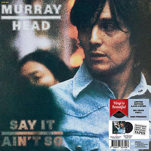 Alliance Murray Head - Say It Ain't So - 180 Gram Vinyl 2017 Limited Ed.