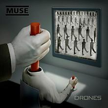 Muse - Drones Vinyl LP