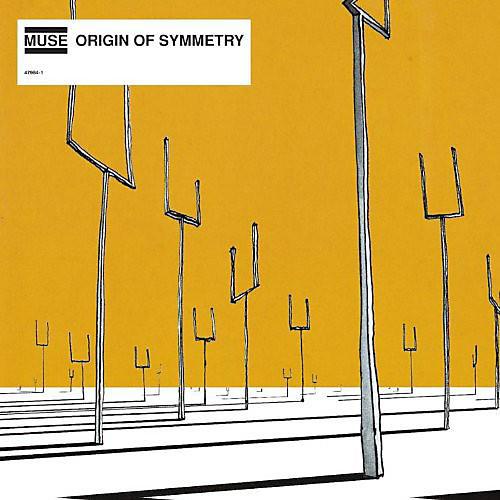 Alliance Muse - Origin of Symmetry