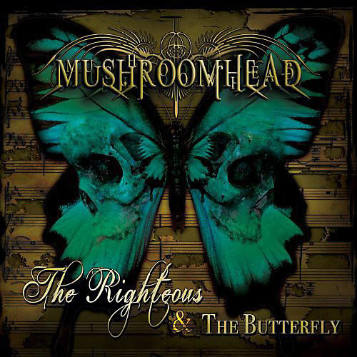Alliance Mushroomhead - The Righteous and The Butterfly