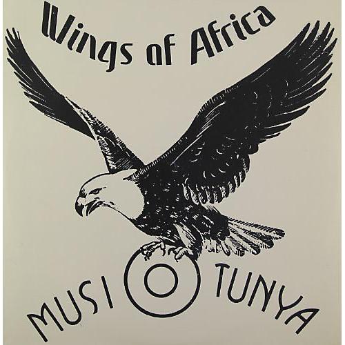 Alliance Musi-O-Tunya - Wings of Africa