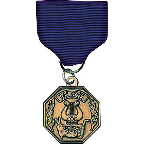 Medalcraft Mint Music Award Medallion