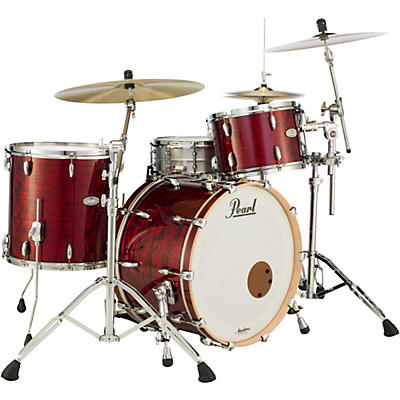 Pearl Music City Custom Masters Maple Reserve 3-Piece Shell Pack