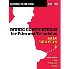 Berklee Press Music Composition For Film And Television