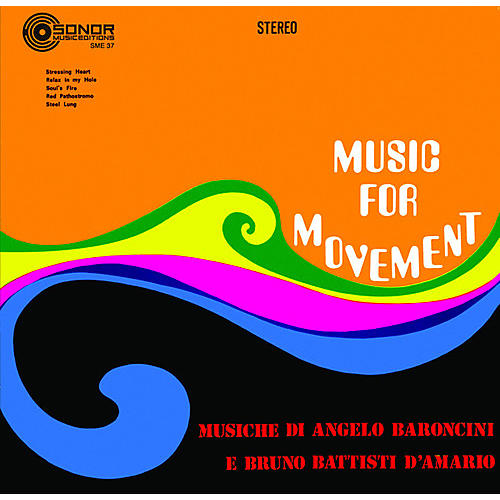 Alliance Music For Movement