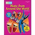 Cherry Lane Music From Around The World Book/CD thumbnail