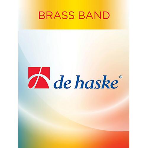 Hal Leonard Music From Dinosaur - Brass Band Full Score Concert Band