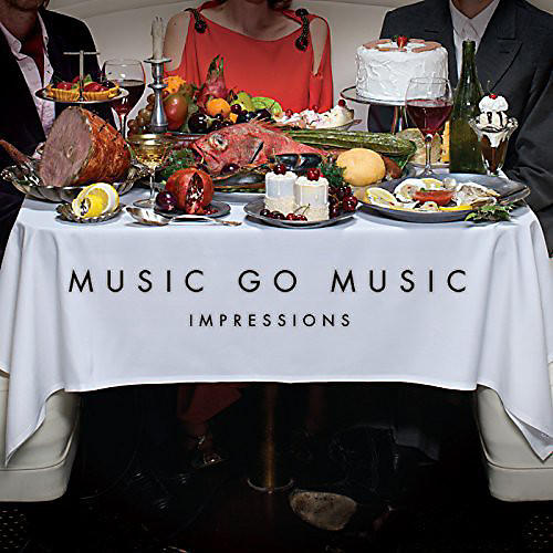 Alliance Music Go Music - Impressions