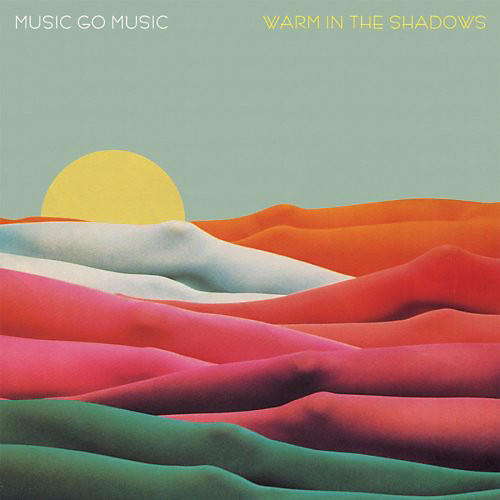 Alliance Music Go Music - Warm in the Shadows