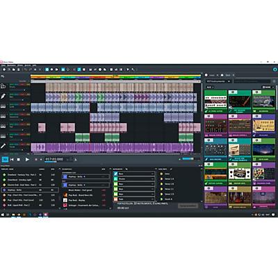 Magix Music Maker 2022 Premium