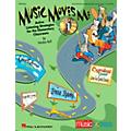Hal Leonard Music Moves Me - Active Listening Strategies for the Classroom Book/CD thumbnail