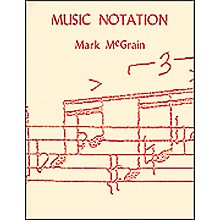 Berklee Press Music Notation Book