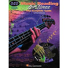 Hal Leonard Music Reading for Bass (Bass)