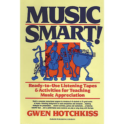 Pearson Education Music Smart!