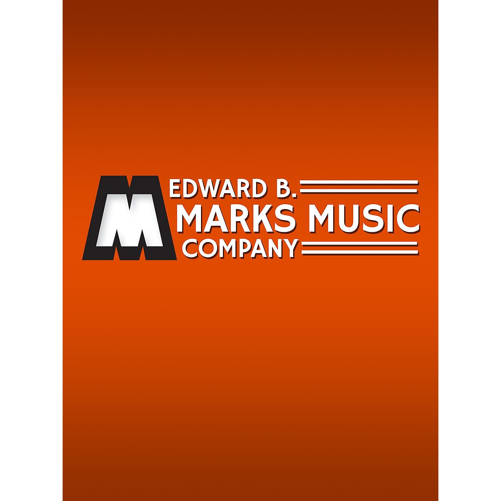 Edward B. Marks Music Company Music, Spread Thy Voice Around SSA Composed by George Friedrich Handel
