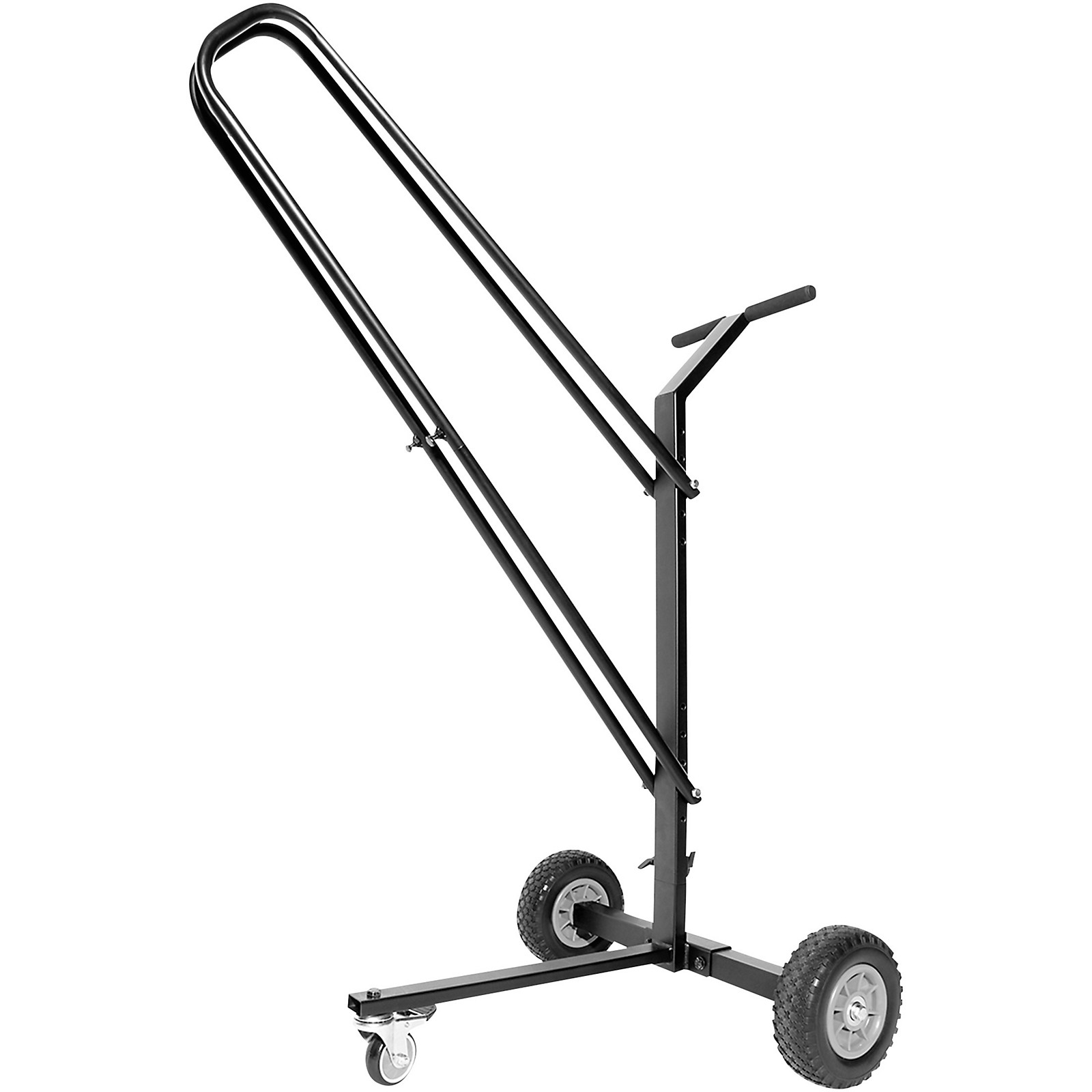 On-Stage Music Stand Cart