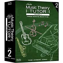 Emedia Music Theory Tutor Vol 2 - Windows