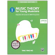 Alfred Music Theory for Young Musicians, Grade 2