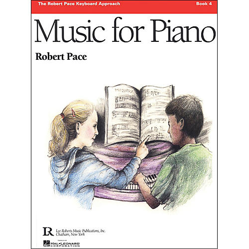 Hal Leonard Music for Piano Book 3 Basic Piano Series