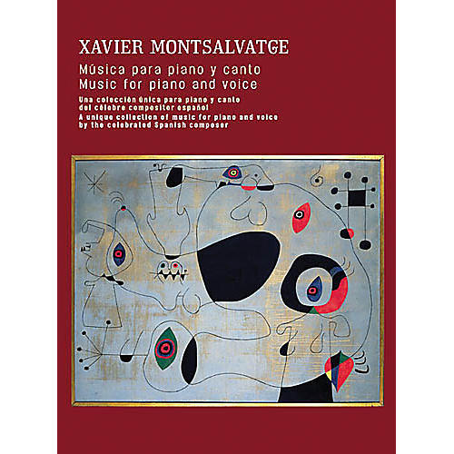 Music Sales Music for Piano and Voice Music Sales America Series