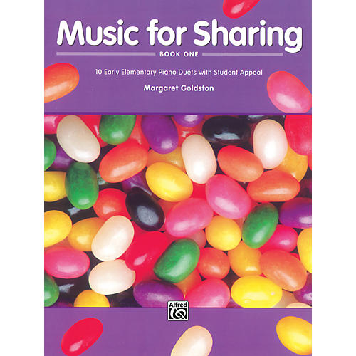 Alfred Music for Sharing Book 1