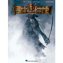 Hal Leonard Music from Pirates of the Caribbean: At World's End Pop Specials for Strings Series by Stephen Bulla