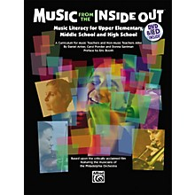 Alfred Music from the Inside Out - Book, Listening CD, and Teacher's DVD
