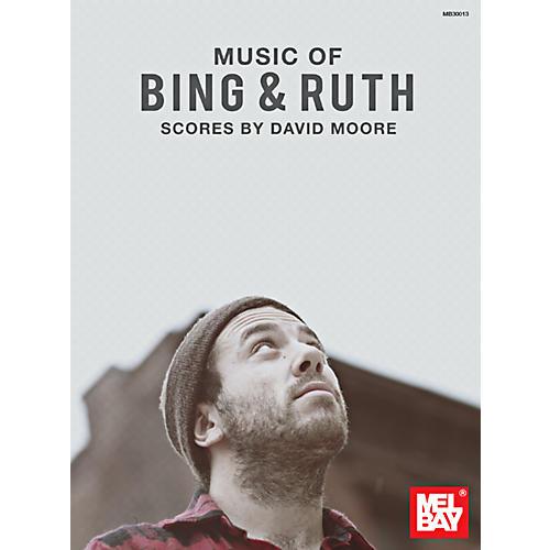 Mel Bay Music of Bing and Ruth