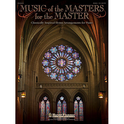 Shawnee Press Music of the Masters for the Master