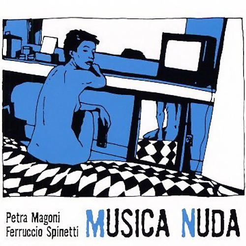 Alliance Musica Nuda